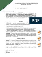 1. PDF-reglamento Interno de Trabajo - PDF