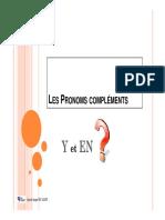 Les pronoms complements EN et Y.pdf