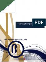 Training Composite Materials