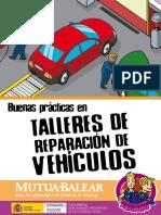 MANUALES PREVENCIÓN - Talleres Reparacion Vehiculos Web Pliegos