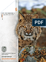 2019 2020 Virginia Hunting and Trapping Regulations Digest