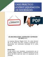 Caso Práctico Liquidacion de Sociedades (1)