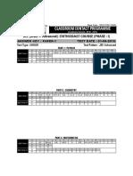 2.01!05!2016 j(a) Minor Test Paper Solution