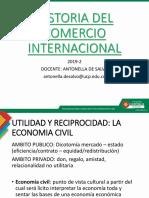 1.1 La Economia Civil