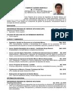 Fabricio Cv