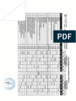 Cronograma Examenes Parciales y Finales Teoricos 2019-II