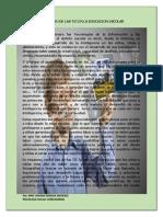 EL IMPACTO DE LAS TIC EN LA EDUCACION ESCOLAR.doc