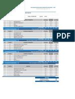 FICR Gestão Financeira Matriz 2018.1