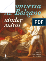 Conversa de Bolzano