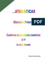 Microsoft Word - Cuaderno de actividades numéricas para la resta llevada.