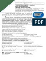 Avaliação de Língua Portuguesa 4º Bimestre Final2