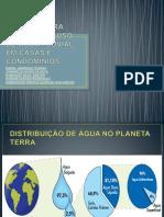 Projeto Para Captação e Uso de Água Pitagóras