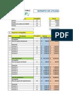Presupuesto AMP REV01