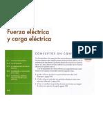 Fuerza Electrica