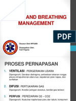 Airway and Breathing Management_2014