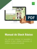 Manual stock