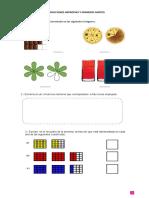 4c Mate Fracciones Impropias y Propias 3 de Septiembre