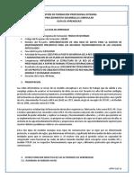GFPI-F-019_Formato_Guia_de_Aprendizaje N° 23 MODELOS DE REFERENCIA OSI y TCP-IP