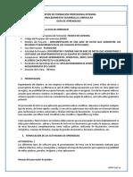 GFPI-F-019_Formato_Guia_de_Aprendizaje N° 15 PROCESADOR DE TEXTO ultimo