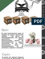 metodo OPEX