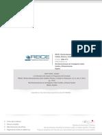 La evaluacion del impacto en programas de formacion