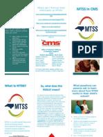 2019-2020  parent brochure