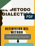 EL METODO DIALECTICO.pptx