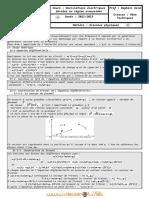 Cours - Physique Oscillations électriques forcées en régime sinusoïdal - Bac Technique (2012-2013) Mr Daghsni Said.pdf