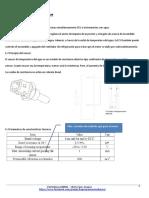 Chery Temperatura Manual Electronica
