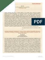 Encíclica Quanta cura + Syllabus _ Pío IX _ 1864