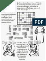 San Pedro y San Pablo