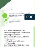 Propiedades Explosivos-parte i (1)