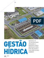 Gestao Hidrica - RMAI