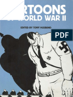 Cartoons of World War II