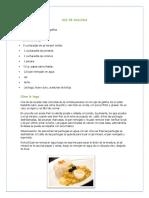 platos tipicos del peru