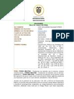 Jurisprudencia. JPM Colombia