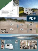 Catalogue Caravelair 2019 Es It Web