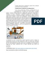 La arquitetura en relacion con la salud ocupacional