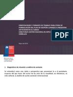 Ppt Orientaciones Formato Plan Gestion Cultural Cnac