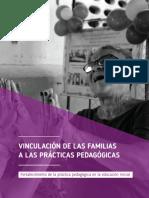 1. Cartilla Vinculación de Familias a La Práctica Pedagógica
