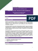 Silabo Prezi Presentaciones Dinamicas Ciecr