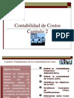 UNIDAD_I Fundamentos de La Contabilidad de Costo.