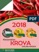 Kecamatan Kroya Dalam Angka 2018 (1).pdf