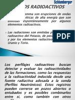REGISTROS RADIOACTIVOS