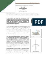 Problemas Propuestos Primer Parcial FS-415
