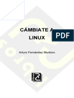 Capitulo LINUX