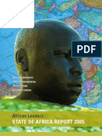 2005 State of Africa Report