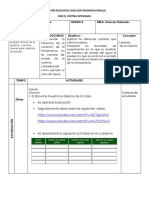 Plan de Clase Ciencias 2 Semana 4 Periodo.asd