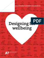 2017 Designing for Wellbeing