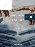 2016 Designing for Life